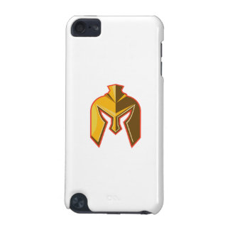 Spartan Helmet Retro iPod Touch 5G Covers