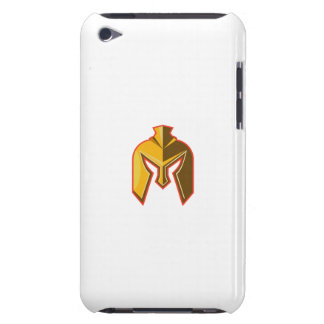 Spartan Helmet Retro iPod Touch Covers