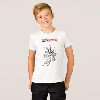 Spartan Hornet T-Shirt