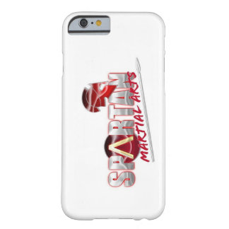 Spartan Martial Arts Products Barely There iPhone 6 Case