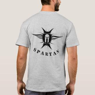 Spartan Men's Basic T-Shirt