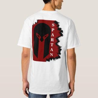 Spartan Men's Tall Hanes T-Shirt