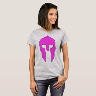 Spartan Pink T-Shirt