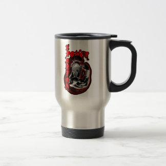 Spartan Power Mug