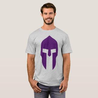 Spartan Purple T-Shirt