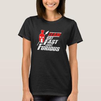 Spartan Sprint Tee -Women's