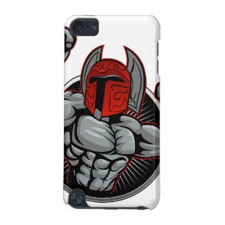 Spartan Trojan Mascot iPod Touch 5G Cover