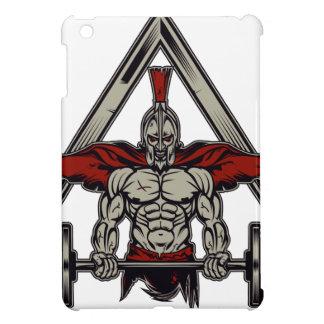 Spartan Warrior iPad Mini Case