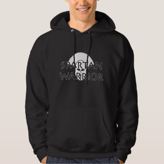 Spartan Warrior Sweater