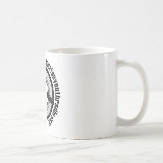 Spartan Youth Radio's Iconic Logo Coffee Mug