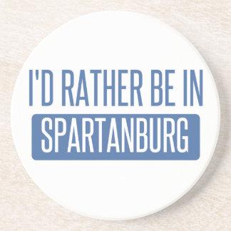 Spartanburg Coaster