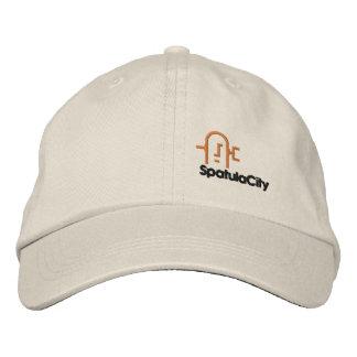 Spatula City Adjustable Hat