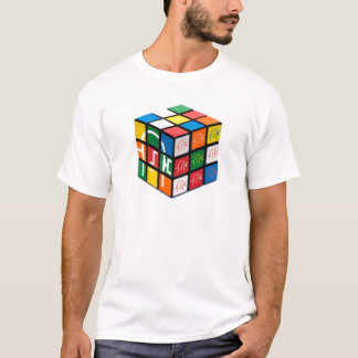 Spatula City Cube T-Shirt