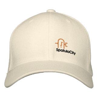 Spatula City Wool Hat