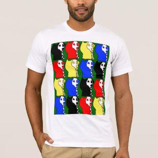 Spay Austin Coalition T-shirt
