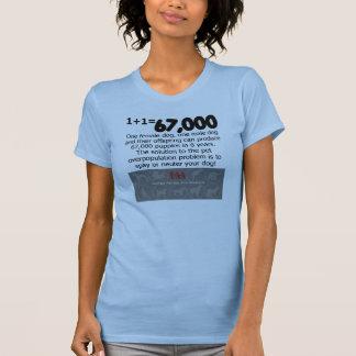 spay neuter shirt