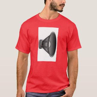 speacker T-Shirt