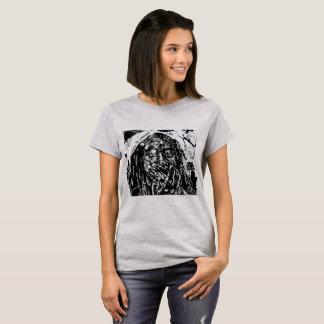 Speak No Evil Into Existence Shirt