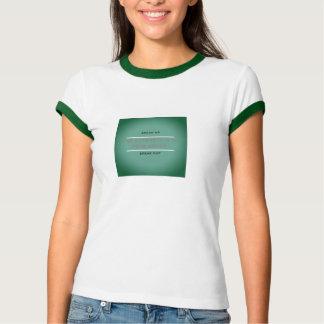 Speak Up Speak Out T-Shirt