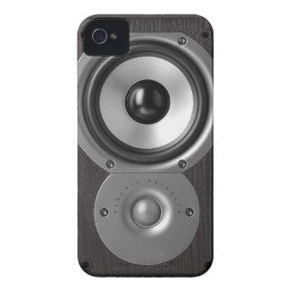 Speaker BlackBerry Case