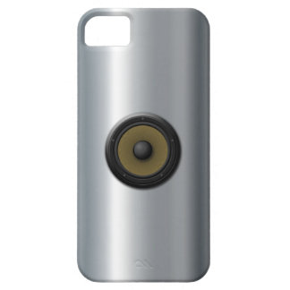 Speaker Case For The iPhone 5