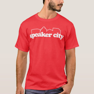 Speaker City old school T-Shirt