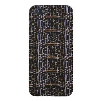 Speaker Grill iPhone 4 Case