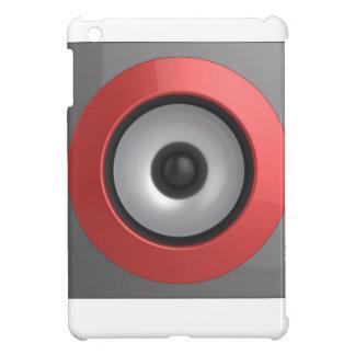 Speaker iPad Mini Cover