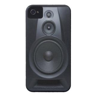 Speaker iPhone 4/4S Cases
