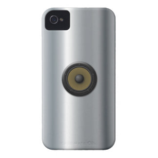 Speaker iPhone 4 Covers