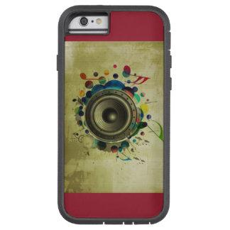 Speaker Iphone 6 Tough Xtreme Case Tough Xtreme iPhone 6 Case