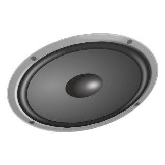 Speaker Plate