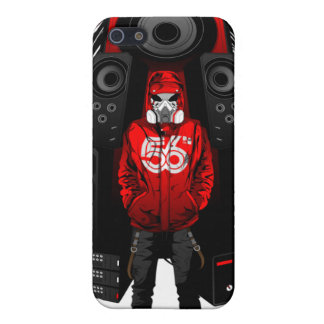 speakers army iPhone 5/5S covers