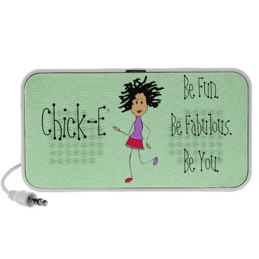 Speakers for Your Ipod, Ipad, Phone or MP3