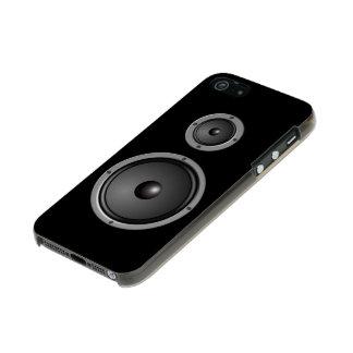 Speakers Incipio Feather® Shine iPhone 5 Case