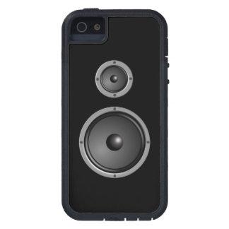 Speakers iPhone 5 Case