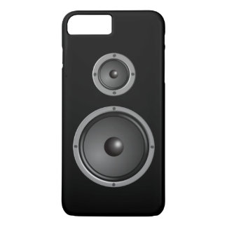 Speakers iPhone 7 Plus Case