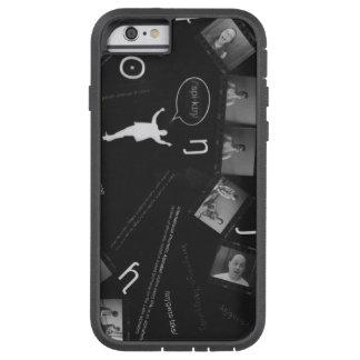 Speaking Photogram Tough Xtreme iPhone 6 Case