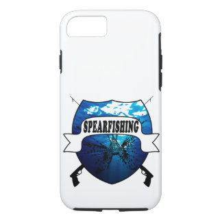 Spearfishing - Smartphone Case