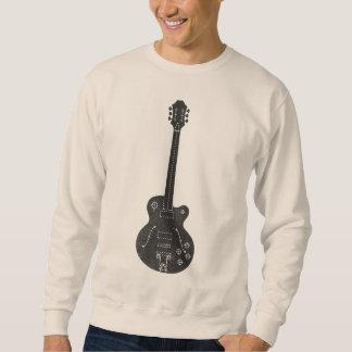 Spec Guitar Sweatshirt