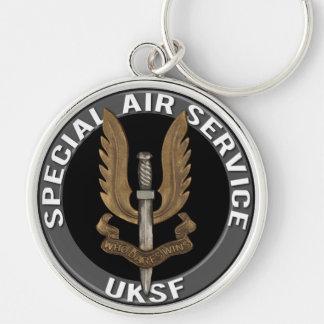 Special Air Service (SAS) Key Ring