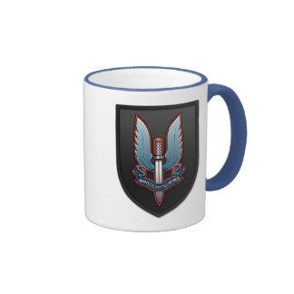 Special Air Service (SAS) Coffee Mug