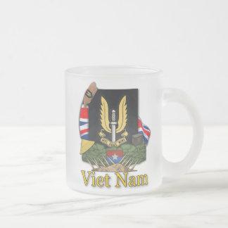 Special Air Service SAS vietnam nam frosty Mug