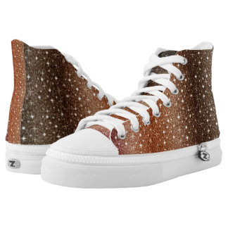 Special Browen High Tops