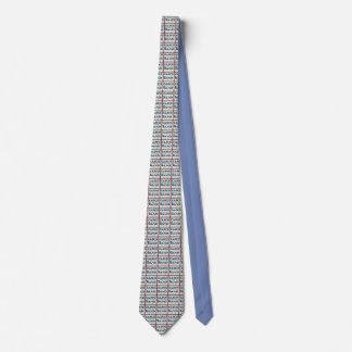Special Casco Community Band Tie