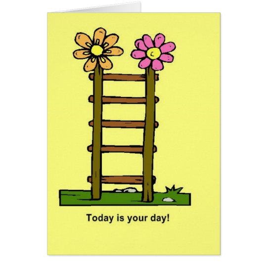 Special Day Birthday Card - Mum
