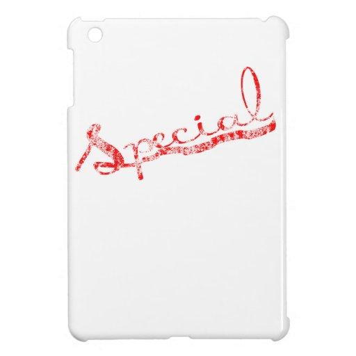Special - Distressed iPad Mini Case