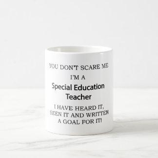 Special Ed. Teacher Coffee Mug