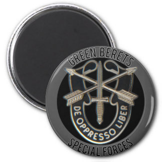 Special Forces GB Magnet