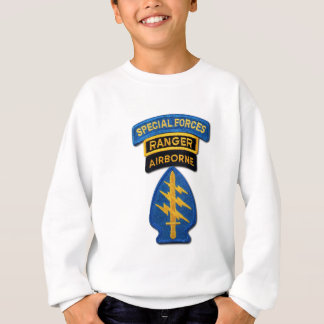 Special Forces Group Green Berets SF SOF SFG SOC Sweatshirt